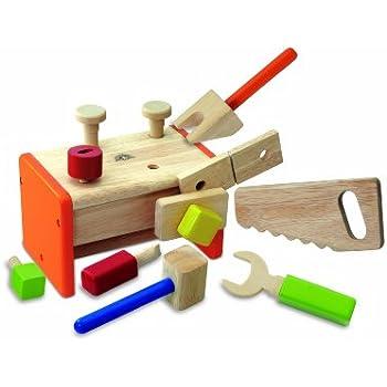 Wonderworld Little Tool Box Set Best Learning Toys Improved Skills Kids Toy