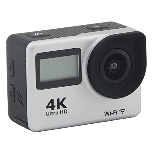 Waterproof 4K WiFi Sport Action Camera Camcorder Dual Screen Touch LCD Camera Uncategorized