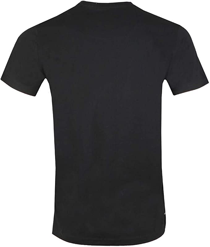 Weekend Offender Prison T-Shirt | Black Medium: Amazon.es: Ropa y ...