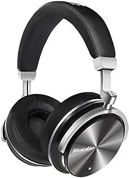 Bluedio T4 (Turbine) Over-Ear USB Wireless Bluetooth Headphones