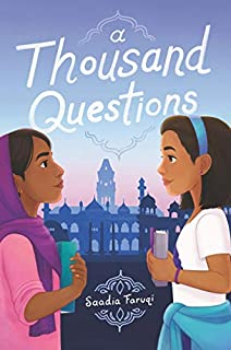 Book Cover: A Thousand Questions