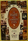 img - for Hare with Amber Eyes. A Hidden Inheritance. book / textbook / text book