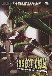 Insecticidal (2005) Dual Audio Hindi 720p WEBRip 1.1GB Free Download