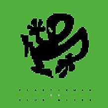 Ex Club Mixes (Vinyl)