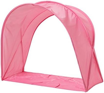 Brand New IKEA Bed Tent SUFFLETT Green Children/'s KIDS Bedroom