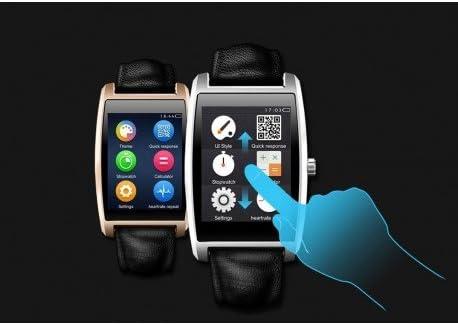 Zeblaze Cosmo Bluetooth elegante reloj: Amazon.es: Electrónica