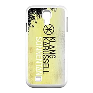 Samsung Galaxy S4 9500 Cell Phone Case Covers White Klangkarussell Q6963458