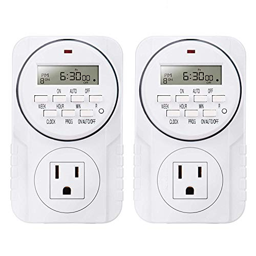 Best Plug In Switches