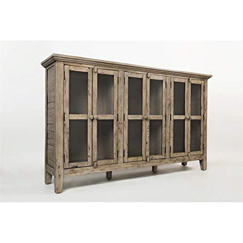 (Jofran: 1620-70, Rustic Shores, Accent Cabinet, 70