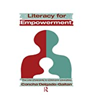 Literacy For Empowerment: Role of Parents in Their Children's Education
