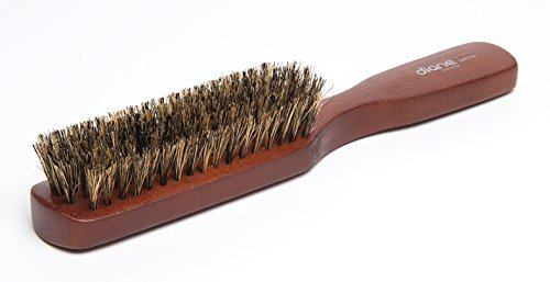 Diane 100% Boar Medium Styling 7 Row Brush