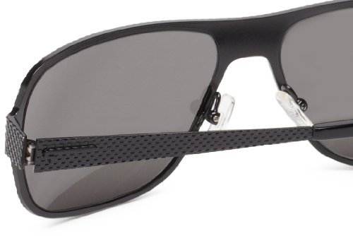 06c880f9f4e Tumi Brooklyn BRKLBLA60 Polarized Wayfarer Sunglasses