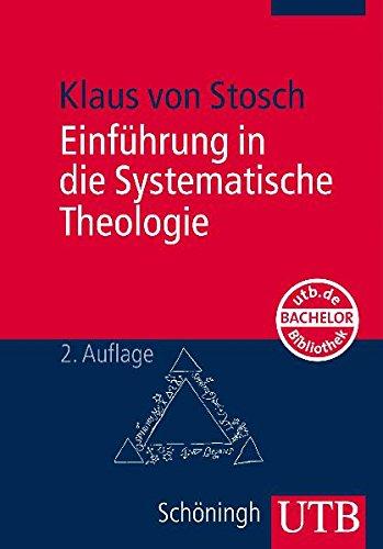 Einführung in die Systematische Theologie