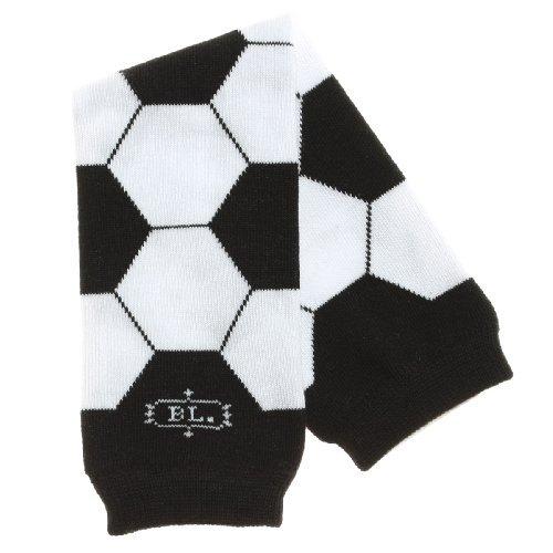 BabyLegs Leg Warmers, Goal Color: Goal Size: One Size NewBorn, Kid, Child, Childern, Infant, Baby -
