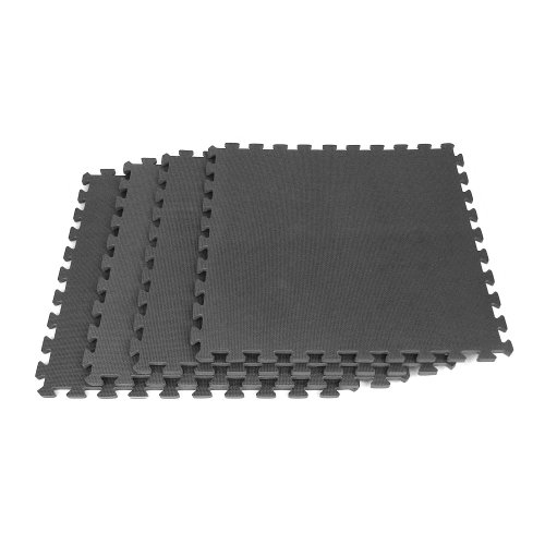 Ultimate Comfort Foam Flooring - 1