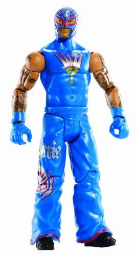 WWE Best of 2013 Rey Mysterio #2 Figure (Rey Mysterio Wwe)