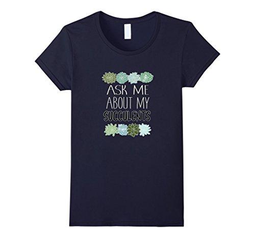 womens-succulent-house-plant-cactus-garden-gardener-shirt-large-navy
