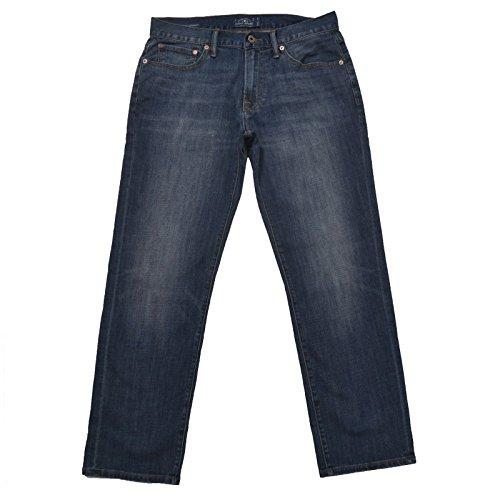 Lucky Brand Men's 221 Original Straight Jean (32x32, Kerman) by Lucky Brand