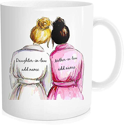 Taza de café divertida Taza de té Cita inspiradora para ...
