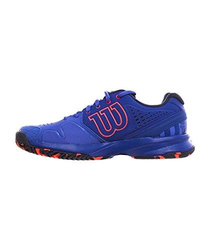 Wilson Kaos Comp W, Zapatillas de Tenis Mujer: Amazon.es: Zapatos y complementos