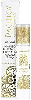 product image for Pacifica Color Quench Lip Tint Coconut Cherry (Tint-Free)