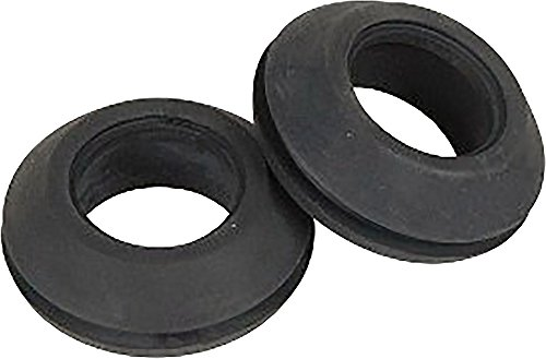 - General Hydroponics Grommet for AeroFlo Growing Chamber Laser Sprayline 1 Inch, Bag of 10