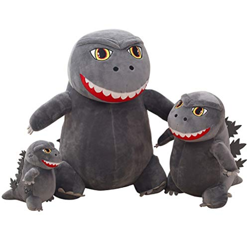 Ani·Lnc Godzilla Doll Dinosaur Little Monster Plush Toy Large Doll Creative Birthday Gift Female Toy Gift Figure 14inch