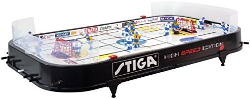 STIGA Eishockey Tischspiel High Speed Hockey Spiel