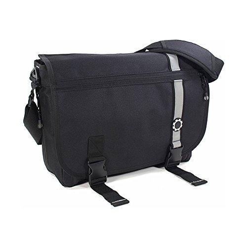 dadgear-messenger-diaper-bag-black-retro-stripe