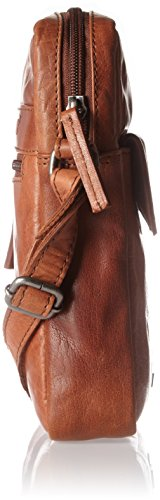 Sparrow Bag amp; Brown Brandy Crossover 070 Bag Cross Spikes Body Women's Fq56RxTw