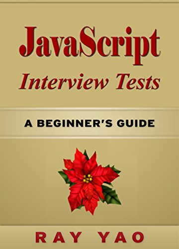 JavaScript: JavaScript 100 Tests, Answers & Explanations. Pass Final Exam, Job Interview Exam, Engineer Certification Examination, JavaScript programming, JavaScript in easy steps: A Beginner's Guide Pdf