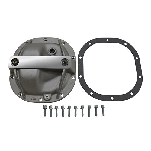 Yukon Gear & Axle (YP C3-F8.8-B) Aluminum Cover for Ford Low-Profile 8.8 TA HD Rear Differential (Ford 8.8 Cover Differential)