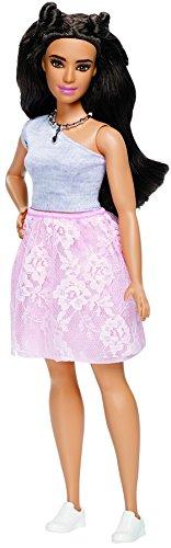 Barbie Fashionistas #65 Powder Pink Lace - Dolls Barbie Filipino
