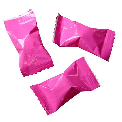 Bright Pink Party Mints ()