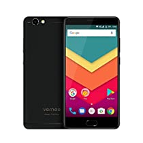 Vernee Thor Plus - 5.5 inch AMOLED screen 4G Android 7.0 smartphone, 6200mAh battery in 7.9mm visible thickness, Octa Core 3GB RAM 32GB ROM, Full Metal Body, 8MP+13MP camera, GPS+GLONASS, Fast Charge