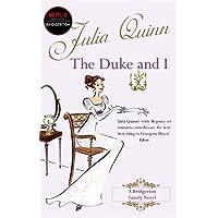 The Duke & I: The Sunday Times bestselling inspiration for the Netflix Original Series Bridgerton: 1