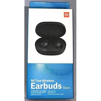 Amazon.com: Xiaomi Piston in-Ear Headphones Earphones ...