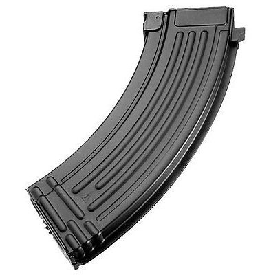G&G Airsoft 600 Round High Capacity Performance Magazine for AK 47 AEG