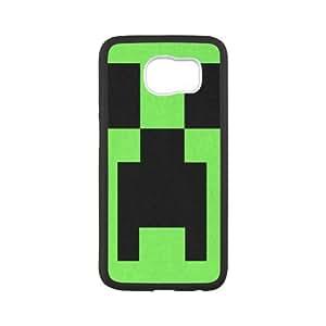 Unique Phone Case Pattern 7Batman Hero Pattern- For Samsung Galaxy S6