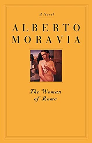 book cover of The Woman of Rome