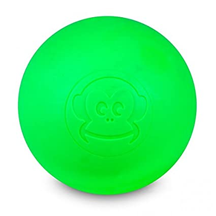 Pelota de lacrosse Captain LAX, lime green: Amazon.es: Deportes y ...