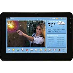 ViewSonic gTablet UPC300-2 Black