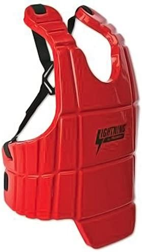 Thunder ProForce Sports - Red Bodyguard unisex Cheap super special price