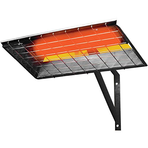 Heatstar By Enerco F125545 Radiant Overhead Garage Heater H25L Liquid Propane by Heatstar By Enerco