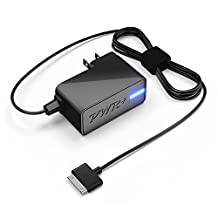 [UL Listed] Pwr+ Extra Long 6.5 Ft AC Adapter 2A Rapid Charger for Samsung-Galaxy-Tab-2 7 7.7 7 Plus 8.9 10.1; Galaxy Note-10.1 inches Tablet-Power-Cord: ETA-P11JBEGXAR-P10JBEGSTA