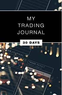 The option trader journal