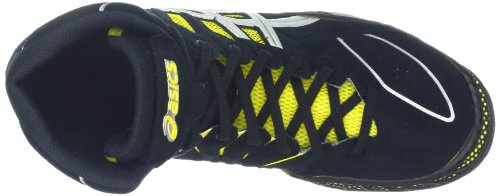 Asics Weiß Silver 3 Gable In Dan Yellow Blk Schwarz Rot Schuhe Herren Sportstyle ultimative Ff1rFR4