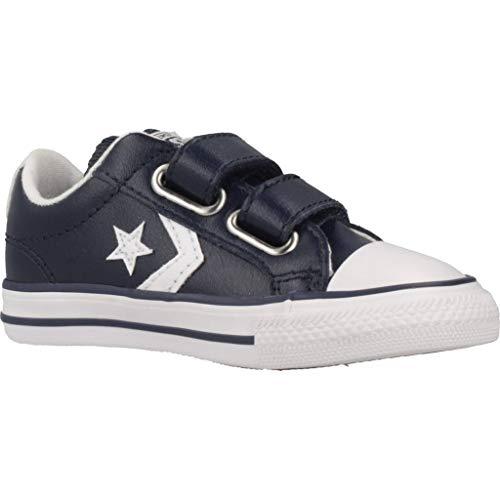Ox Ginnastica Unisex Converse Basse 2v da Scarpe Plyr Star Lifestyle 0vOqIB