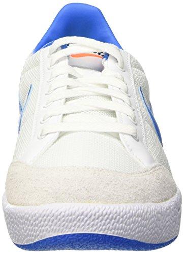 Nike Meadow '16 Txt, Zapatillas de Deporte para Hombre Blanco (White / Photo Blue-Sail)
