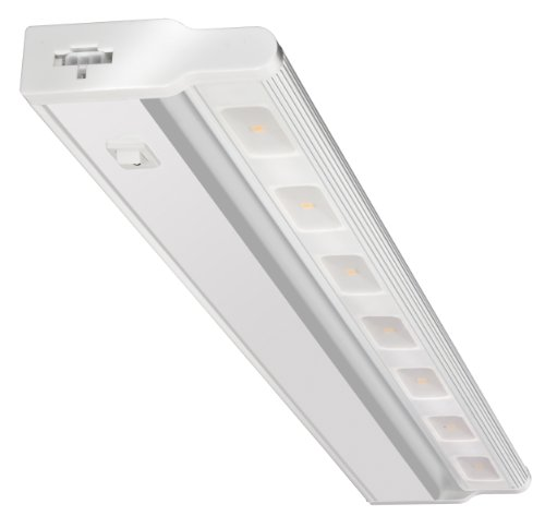 Lithonia Lighting UCLD 24 WH M4 LED Under Cabinet Light by Lithonia Lighting